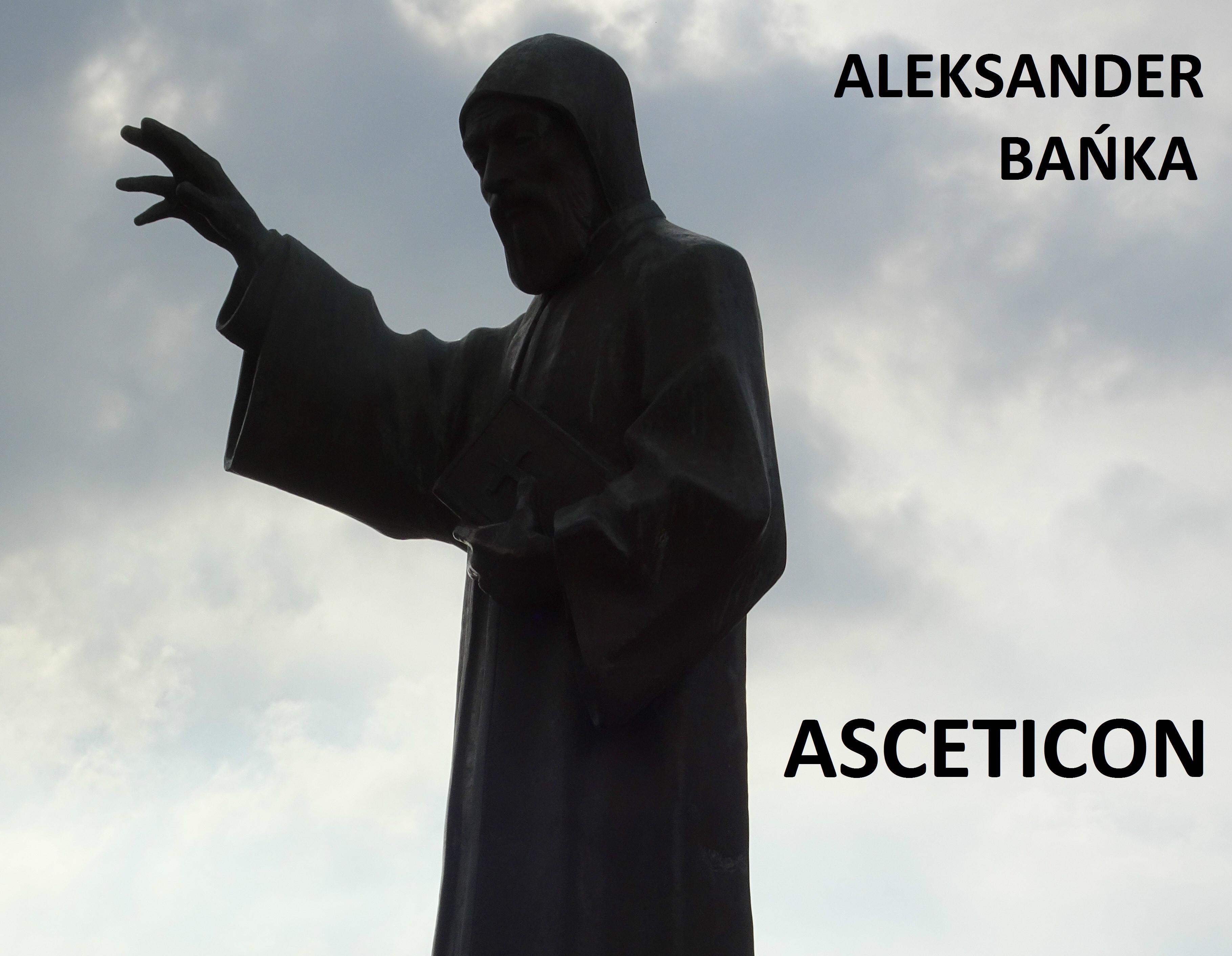 Asceticon 18 - Słowo i życie