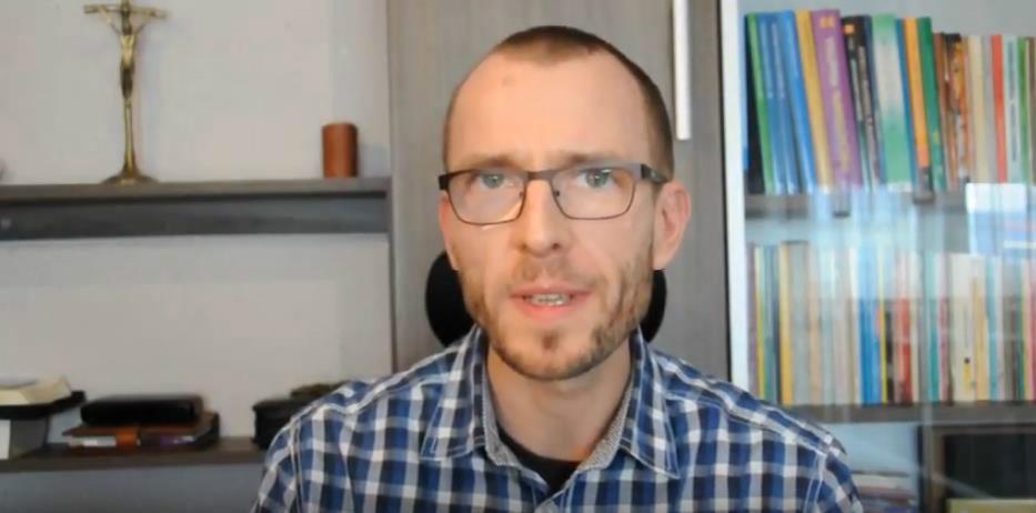 """Aleksander Bańka, """"Kamieniożercy"""""""