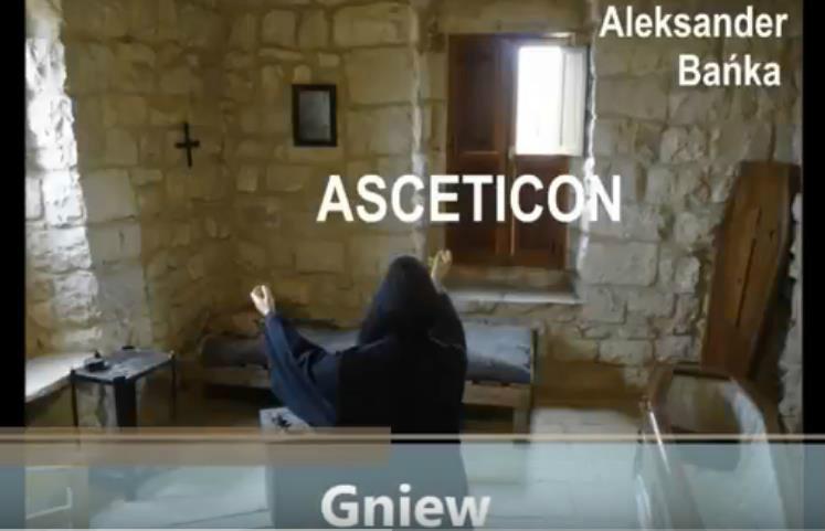 Asceticon 15 - Gniew