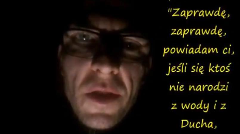 "Aleksander Bańka: ""Duch wieje kędy chce"""