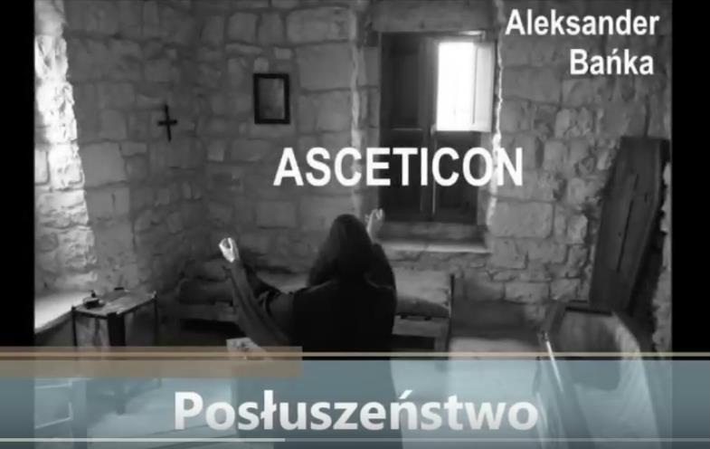 Asceticon 14 - Posłuszeństwo