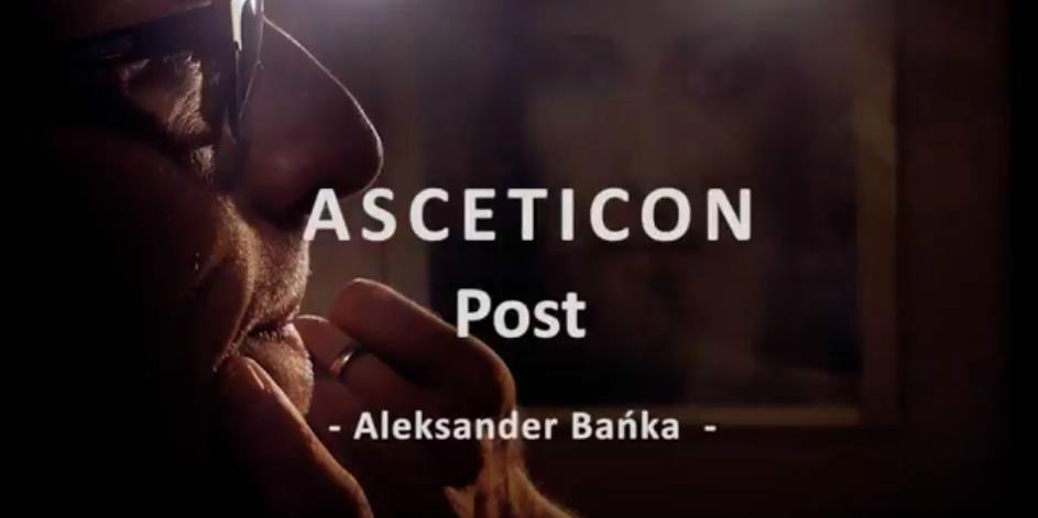 Asceticon 08 - Post