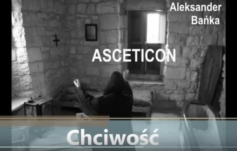 Asceticon 12 - Chciwość