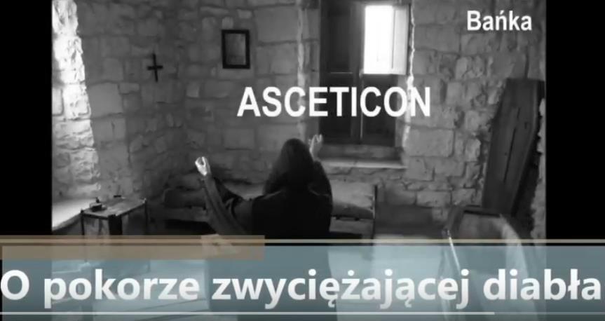 Asceticon 13 - Pokora zwyciężająca diabła